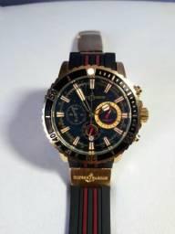 Relógio Ulisse Nardin Luxo Importado