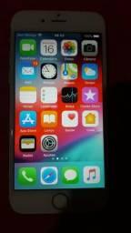 Vendo ou troco iphone 6 64g