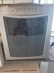 Maquina lavar/secar louça