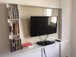 Painel para tv frete e instalação gratis colocamos a tv no painel