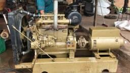 Motor mwm 4 cilindros 36kwa