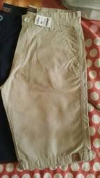 Shorts jeans originais