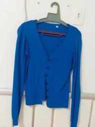 Casaco azul M