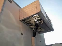 Ford Cargo 815e - 2005