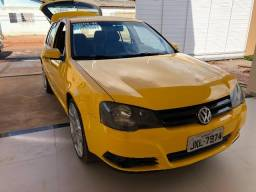 Vw - Volkswagen Golf Carro - 2008