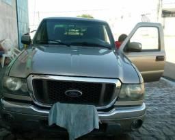 Ford Ranger diesel 2.8 - 2005