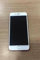 IPhone 7 Plus 128 GB - Red super novo