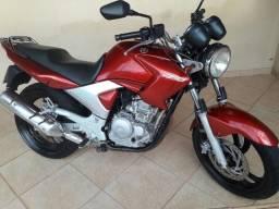 Yamaha Ys - 2008