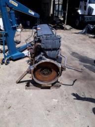 Peças Motor Iveco cursor 13