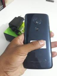 Moto g6 play leitor biométrico 32 gb