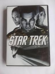 DVD Star Trek bem conservado