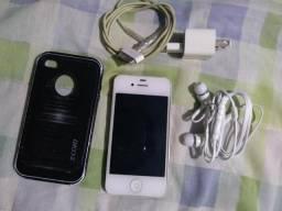 IPhone 4S 64 GB faço Entrega