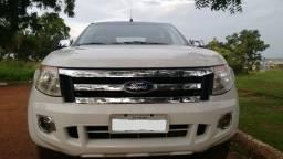 Ford Ranger 3.2 XLT 4X4 CD 20V Diesel 4P Automático - 2015