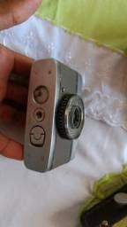 Maquina fotográfica( relíquia )