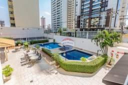 Apartamento -Venda - ED. ROYAL PRINCESS - JD. AMÉRICAS