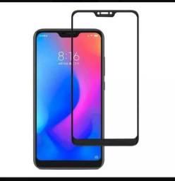 Compro case e pelicula Xiaomi Mi A2 Lite