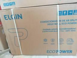 Ar condicionado ELGIN ECO POWER 9MIL Btu
