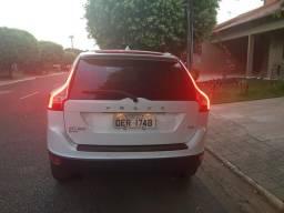 Veículo SUV - 2012