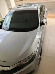 Agio Honda Civic Touring (Turbo) - 2017