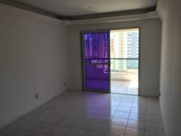Apartamento 3 quartos/suite, 120 m², com duas vagas em Itapoã