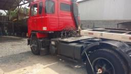 Vendo caminhão Scania 111 LK e carreta FNV-Fruehauf engatado (Completo) e agregado!!!