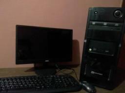 PC SpaceBR processador Intel core i3