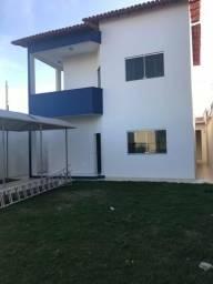 Duplex em Teixeira de Freitas