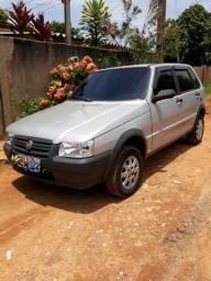 Fiat Uno 2010/2011 - 2011