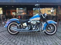 Harley-Davidson Heritage Classic Evolutinon 1340cc Raridade 1998 - 1998