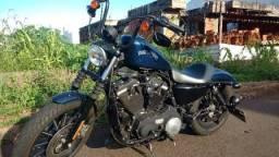 Harley-davidson Xl - 2012