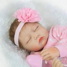 Bebê Reborn - Izabelle