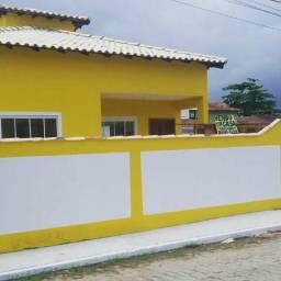 Vendo linda casa no Centro de Rio das Ostras