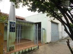 Casa próximo ao centro de Cosmópolis-SP, 50m da rodoviária (CA0004)