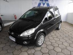 FIAT IDEA 1.4 MPI ATTRACTIVE 8V FLEX 4P MANUAL - 2013