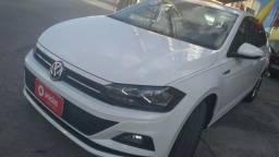 VW Virtus Comfortline 200 Tsi At 1.0 4p 2019 - 2019