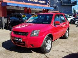 Ford Ecosport Xlt 2.0 - Gas Natural - 2004