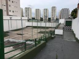 Terreno para alugar, 1500 m² por r$ 8.500,00/mês - santa maria - são caetano do sul/sp