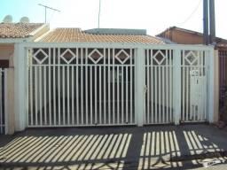 Casa à venda com 1 dormitórios em , Mirassol cod:CX12116SP