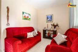 Casa residencial à venda, 3 quartos, 1 vaga, vila romana - divinópolis/mg