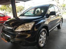 Honda/crv lx 2.0 automatica - 2008