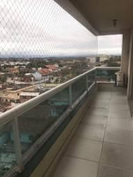 Apartamento de 140m no centro de itaborai