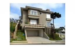 Casa Residencial à venda, Santa Felicidade, Curitiba - CA0222.