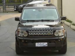 Land Rover Discovery4 3.0 V6 Se 4x4 Turbo Diesel Automático - 2010