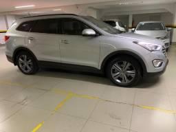 Hyundai Santa Fé - 2016