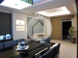 Apartamento à venda com 4 dormitórios em Icaraí, Niterói cod:706318