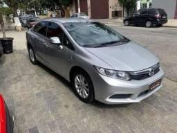 Vendo Direitos Honda Civic 1.8 LXS 2013 - 2013