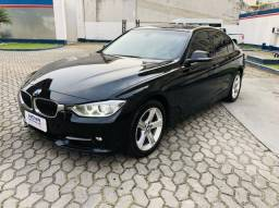 BMW 320 active twin turbo excelente abaixo da fipe - 2015