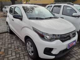 Fiat - Mobi - 2019