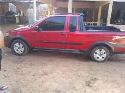 Vende-se Carro - 2004