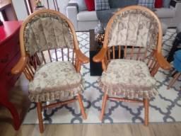Cadeira Aproximação de Gramado